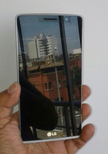 lg g4 stylus 8gb semi nuevo libre