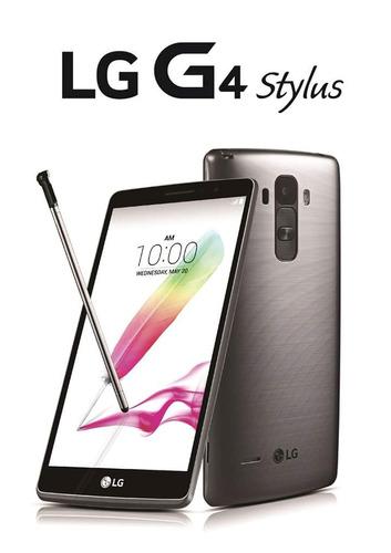 lg g4 stylus vendo