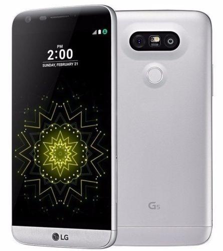 lg g5 4g lte 32gb + 4gb ram + caja sellada + garantía