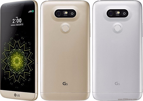 lg g5 4g lte 32gb 4gb ram nuevo original sellado garantia