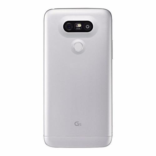 lg g5 4gb ram, 32gb, 16mp, marshmallow, nuevo c/garantía