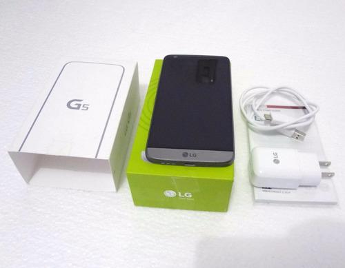 lg g5 desbloqueado rs988 estado 9.8/10 android 7