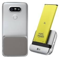 lg g5/ g5se cam plus  original + caja sellada