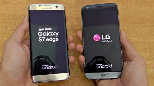lg g5, liberado. snapdragon, 32gb interna, 4gb ram.