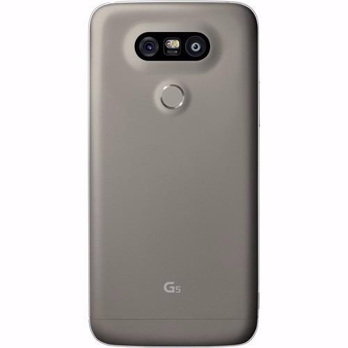 lg g5 rs988 32 gb 4 gb ram 4k titan 16mpx 5,3  e.inmediata