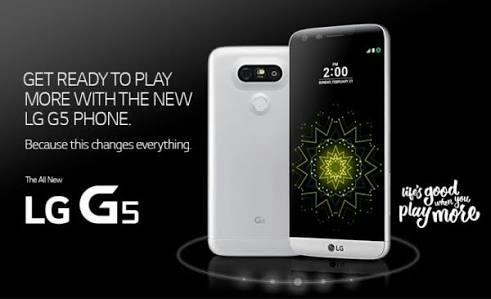 lg g5 se 16pixel 32gb 4g libre sellados plateado smartphone