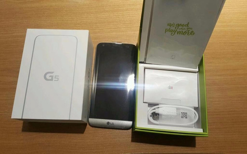 lg g5 se, 32gb, 5.2 16mpx/ 8mpx, 4g lte, android marshmallow