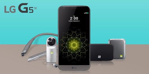 lg g5 se 4g lte 32 gb nuevo,caja sellada oferta limitada