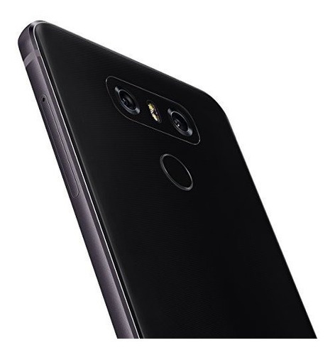 lg g6 128 gb desbloqueado at y ttmobileverizon black prime e