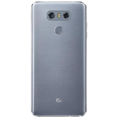lg g6 32gb platinum excelente seminovo c/garantia e nf