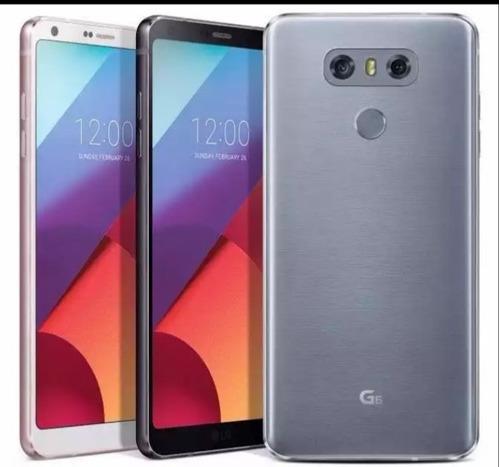 lg g6 4g 64 gb