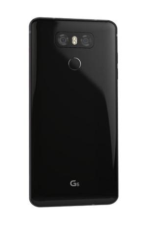 lg g6 64gb  preto*novo* na caixa, premium/12meses garantia