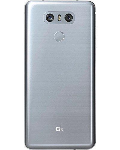 lg g6 h870ds 64gb ice platinum, 5.7 \, dual sim, 4gb de ram