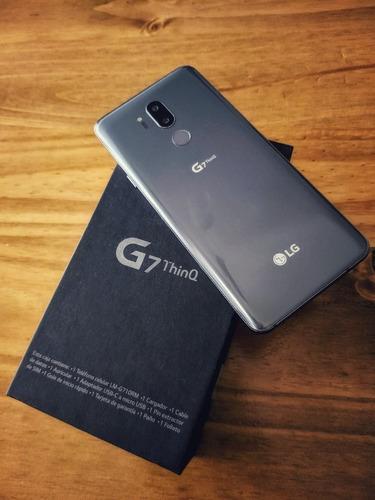 lg g7 64gb somostiendasfisicas