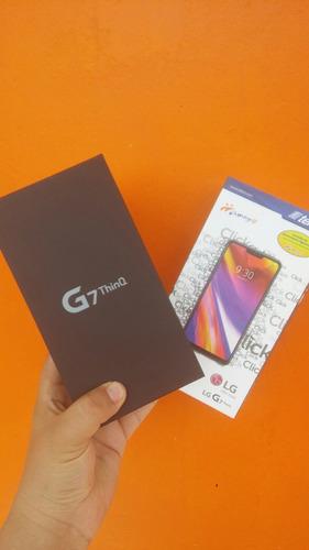 lg g7 thinq oferta