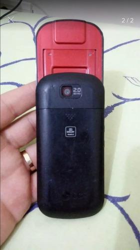 lg gb280 totalmente funcional