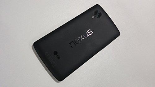 lg google nexus 5 (d821) 16gb, 3g, 8mp, teléfono móvil wo