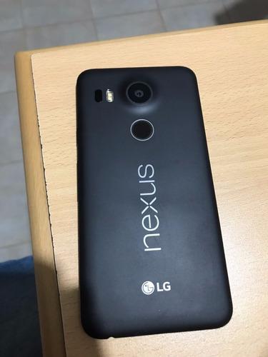 lg google nexus 5x 32gb android 8.0 oreo
