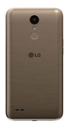 lg k10 2017 m250 - libre - reacondicionado outlet - gtia