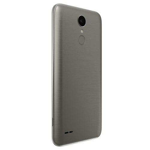 lg k10 m250ds titânio 32gb hd 4g android 7.0 13mp 1.5 ghz