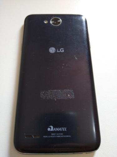 lg k10 power