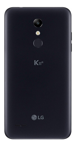 lg k11 alpha 2019 4g lte nuevo modelo 16gb + envio
