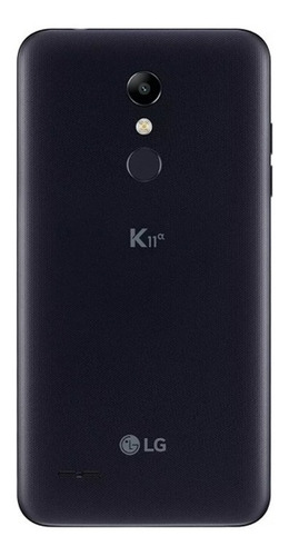 lg k11 plus 32gb 2gb ram pantalla 5.3 13mpx originales+full