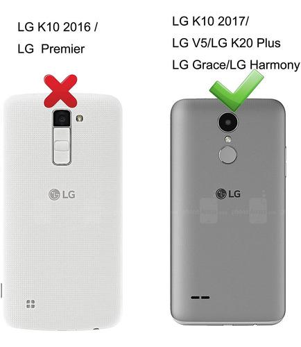 lg k20 v funda, lg k20 plus funda, lg harmony / v5 / k10 201