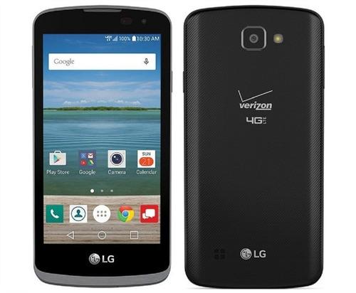 lg k4 optimus 8gb cam5.0mpx ram 1.5gb pantalla 4.5 + envio