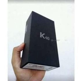 LG K40. Como NuevoImei Original