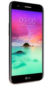 lg k8 2017 lte 16gb nuevo en caja tienda 13mp f5mp 1.4ghz