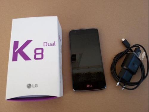 lg k8 de 16gb