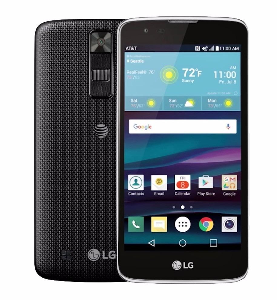 Lg K8 Phoenix 2 Android 6 - $ 2,360.00 en Mercado Libre
