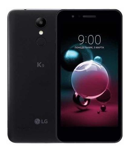 lg k9 32gb 8mpx nuevo en caja sellada+tienda+garantía!!