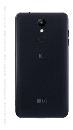 lg k9 nuevo negro liberado