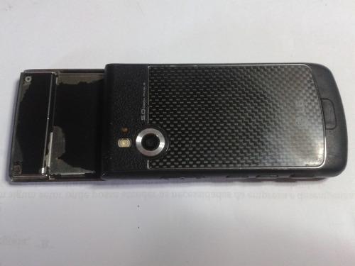 lg kf755c falta placa do teclado de liga/desl. e cabo flex