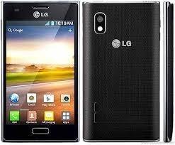 lg l5  e612  android. completo en caja whatsapp! nuevo !
