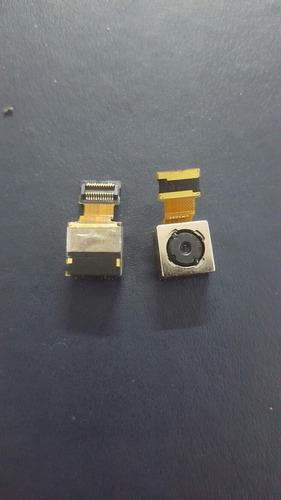 lg l5 ii cámara principal trasera original para repuesto