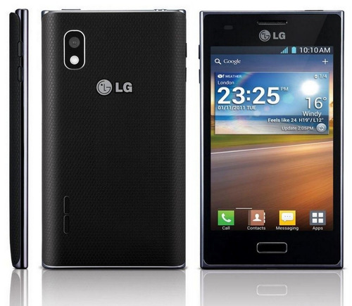 lg l5 outlet discontinuo !