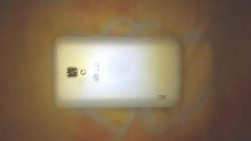 lg l7 dual sim con mica partida y defecto de bateria