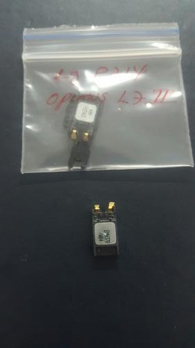 lg l7 optimus ii p714 auricular original para repuesto