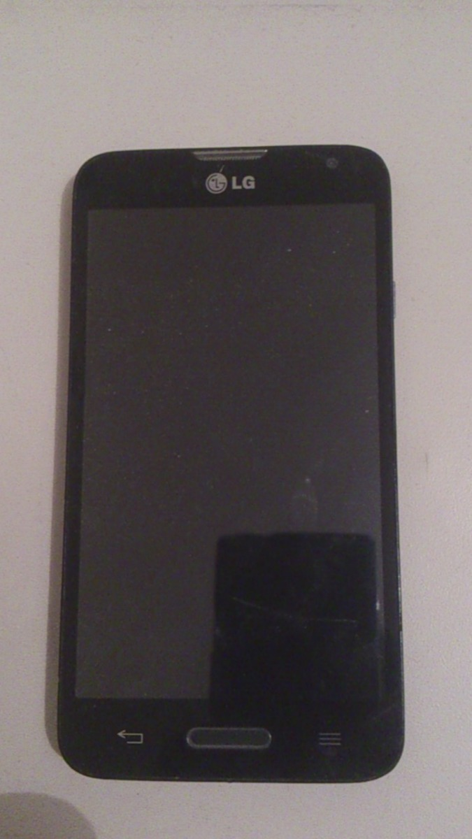 7a018ada2e6 Lg L70 Para Refacciones [d321] - $ 400.00 en Mercado Libre