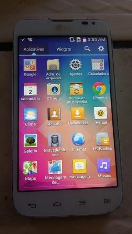6b64a495a42 Lg L70 Usado Sem Bateria - R$ 110,00 em Mercado Livre