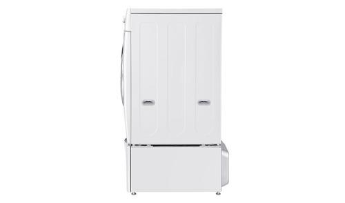 lg lavadora carga frontal 22kg+ mini lavadora twin wash 3.5k