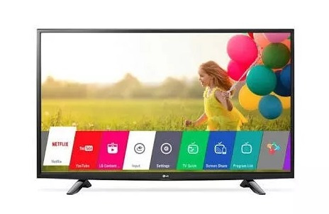lg led 49  fhd smart tv 49lh5700