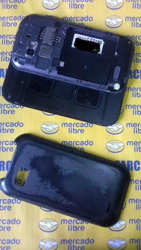 lg mytouch q c800 touch roto funcionando, sin bateria