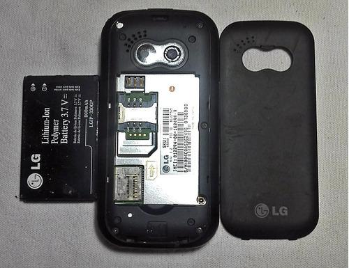 lg neon gt365 -- libre para todas las comp --