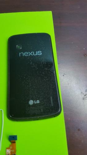lg nexus 4 e960 por piezas