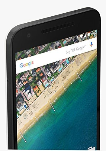 lg nexus 5x - smartphone libre android (5.2 , 12 mp, 2 gb ra