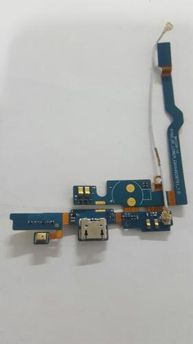 lg optimus l9 p760 puerto de carga microfono y antena origin